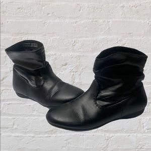 Wonder Nation Ankle Boots